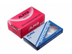 Dụng cụ đo huyết áp cơ ALPK2
