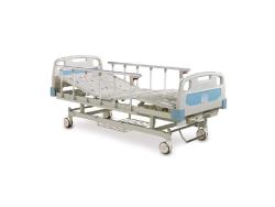 Giường bệnh nhân 2 tay quay ALK06-A232Z-C