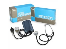 Dụng cụ đo huyết áp cơ Kenz