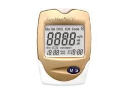Máy đo 3 chức năng EasyMate GCU ET-311