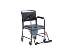 Ghế bô vệ sinh có bánh xe UCJ-691