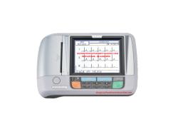 Máy đo điện tim 3 cần Suzuken Cardio 305
