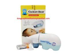 Máy hút mũi cho bé CoClean Bear - COBR 100