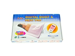 Tấm chườm hồng ngoại Digital Moist Heat Pad I-M