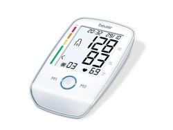 Máy đo huyết áp bắp tay Beurer BM45