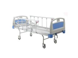 Giường bệnh nhân 1 tay quay Unicare UC-K103S32