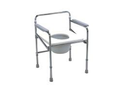 Ghế bô vệ sinh cho người già FS-896