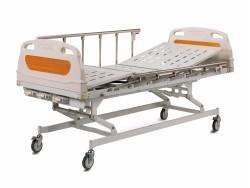 Giường bệnh nhân 3 tay quay ALK06-A328P