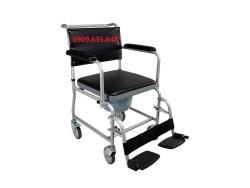 Ghế bô vệ sinh Lucass GX-200