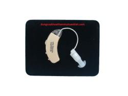 Máy trợ thính móc vành tai Alkato VT125