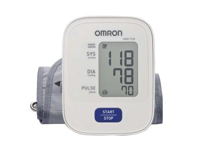>Nên mua máy đo huyết áp bắp tay và máy đo huyết áp cổ tay