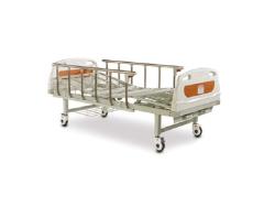 Giường bệnh nhân 2 tay quay ALK06-A238P