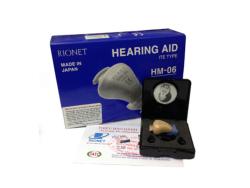 Máy trợ thính kỹ thuật số Rionet HM-06